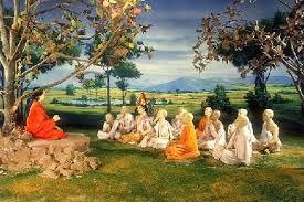 Vedic class