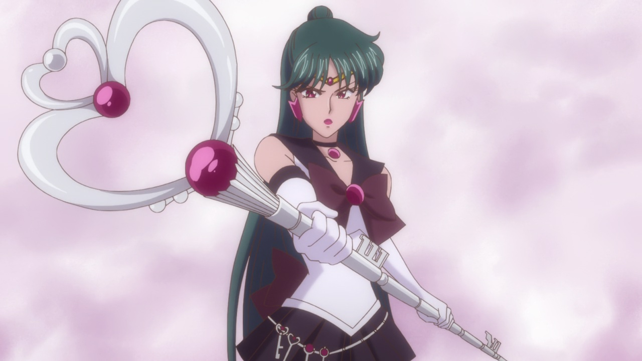 The Astrology of Sailor Moon – Part II: More Plutonian Overtones and Sailor Pluto