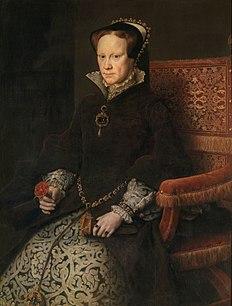 232px-Maria_Tudor1