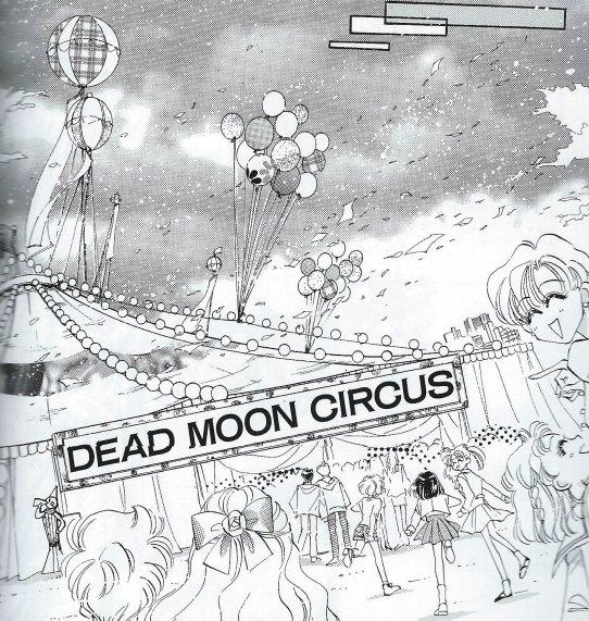 dead moon circus 2