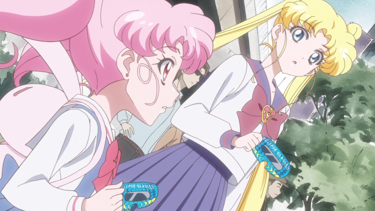 The Astrology of Sailor Moon – Part VII: Eclipses