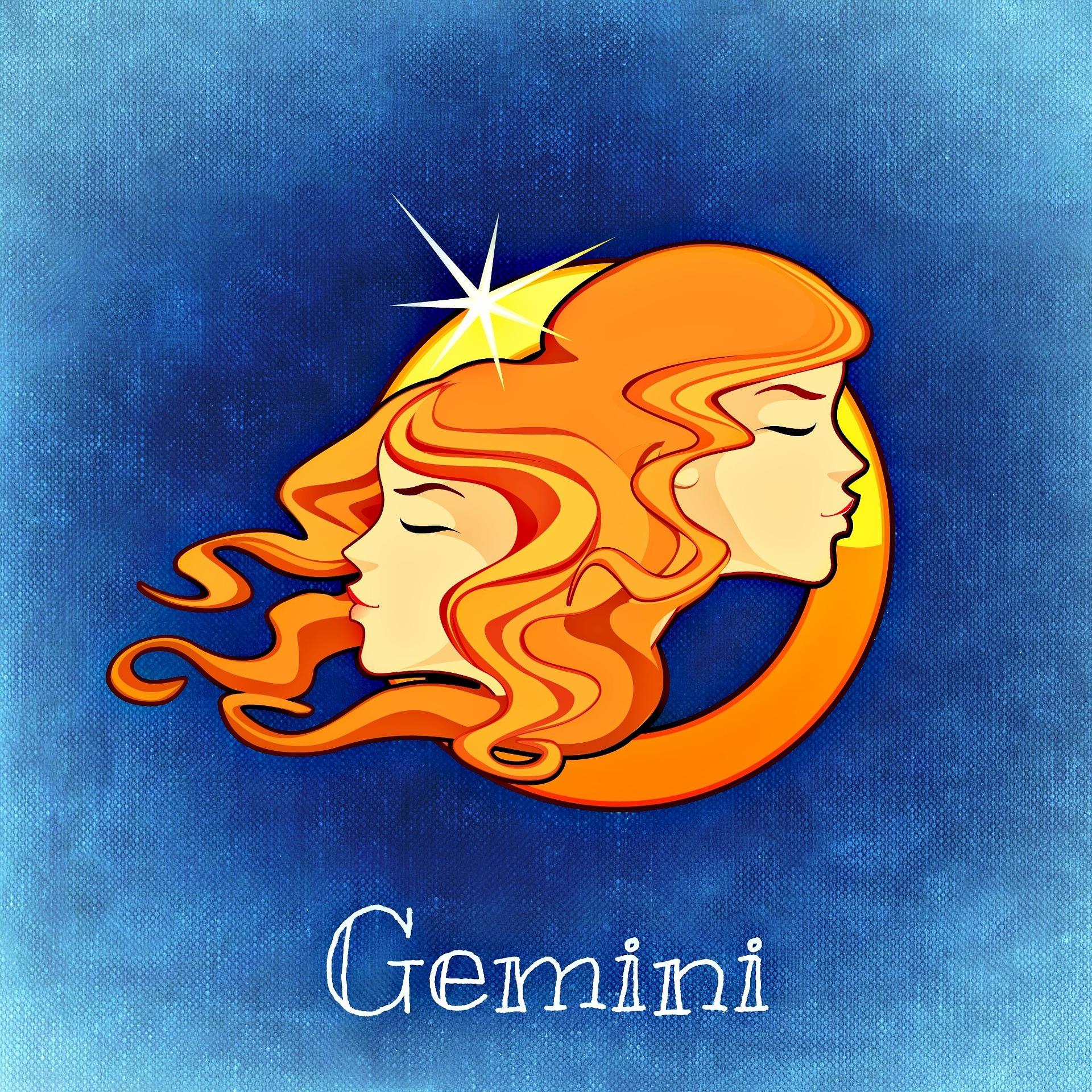 Gemini 双子座