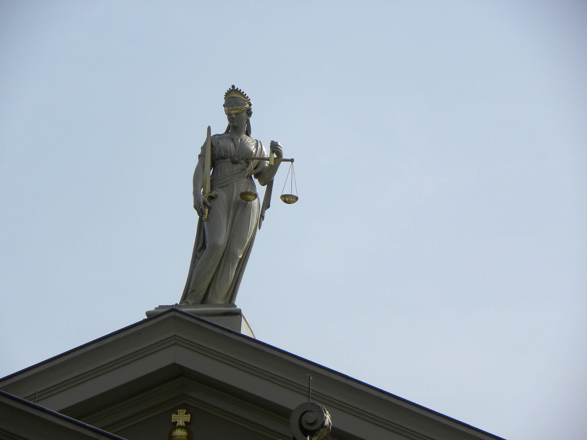 Libra Ingress 2020 – The Scales of Justice
